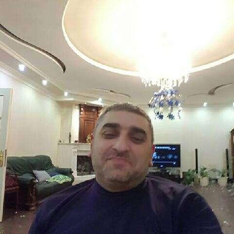 Овик, 39 лет, хочет пообщаться