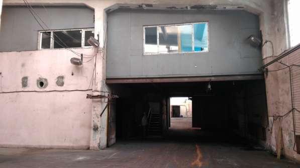 Сдам производство, склад, 600 кв. м, м. Ломоносовская