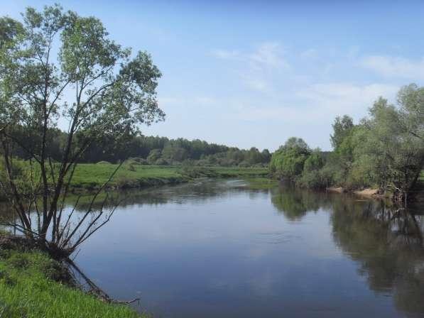 Продам земельный участок 18 соток в Калуге фото 14