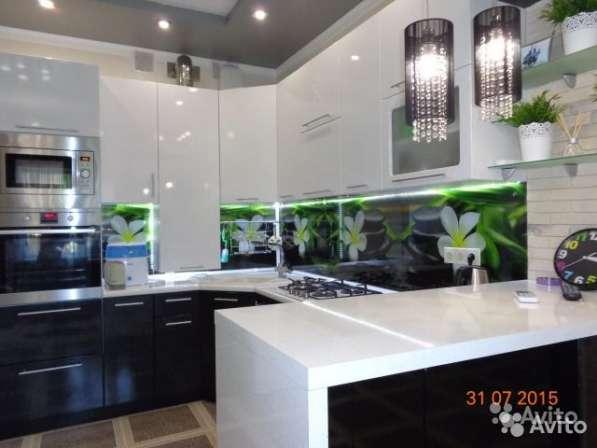 Кухни и шкафы-купе на заказ от производителя