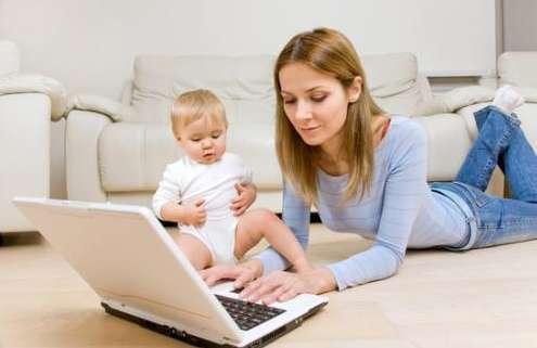 Мамы в декрете, домохозяйки, активные люди - ждём Вас