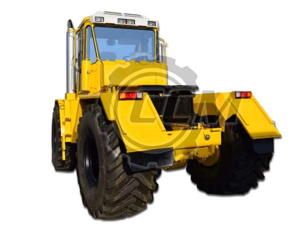 Трактор-тяговый К-701Т с седельно-сцепным устройством (ССУ)