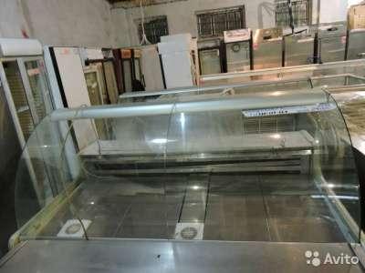 торговое оборудование Холодильная витрина 180х1