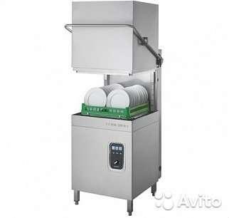 торговое оборудование Купольная посудомоечная м