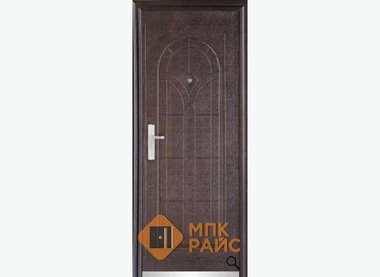 Входные двери эконом класса (КНР) от 3 550 руб. в Екатеринбурге