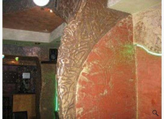 Декоративный ремонт интерьера в Калининграде фото 7
