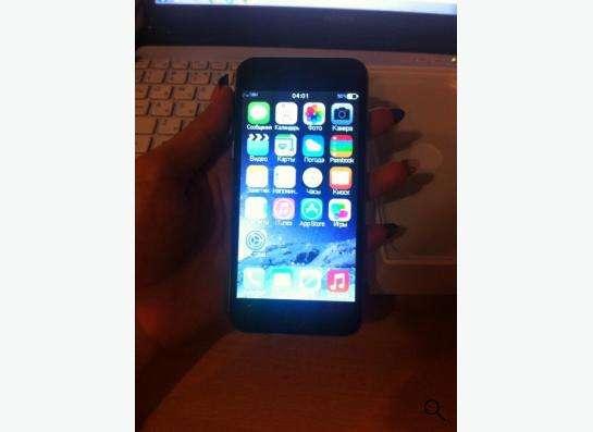 iPhone 6 64Gb копия черного цвета,не был использован. в Новосибирске фото 5