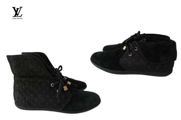 Louis Vuitton женская обувь новые EU 37 100% authentic