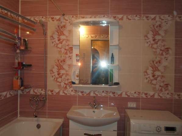 И. П. Савченко. Ремонт ванной комнаты для красоты и уюта