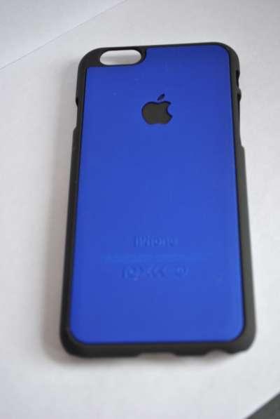 Чехол-накладка на IPhone 6