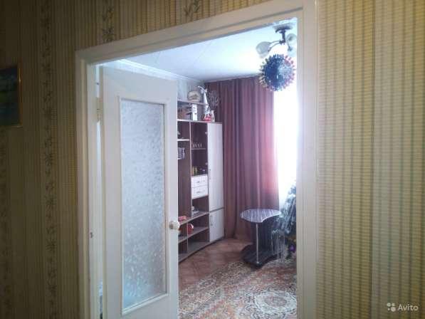 2-к квартира, 53 м², 4/5 эт., Емельяново в Красноярске фото 9