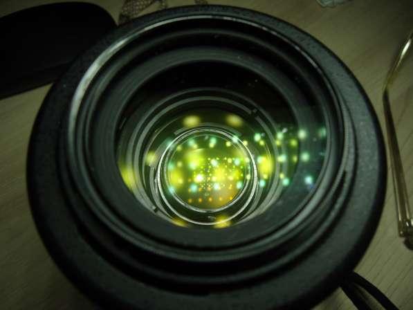 Продаю объектив Nikon DX AF-S Nikkor 55-200mm 14-5.6G ED VR в Самаре фото 5