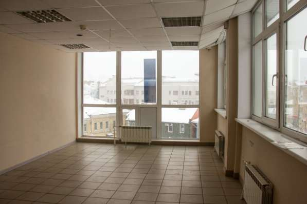 Аренда офиса Ярославль от 100 кв. м в Ярославле фото 7