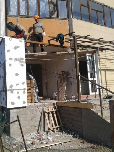 Общестроительные и отделочные работы любой сложности в Казани