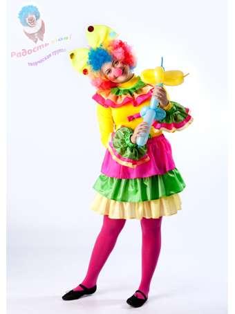 Заказать клоуна на дом! Красноярск