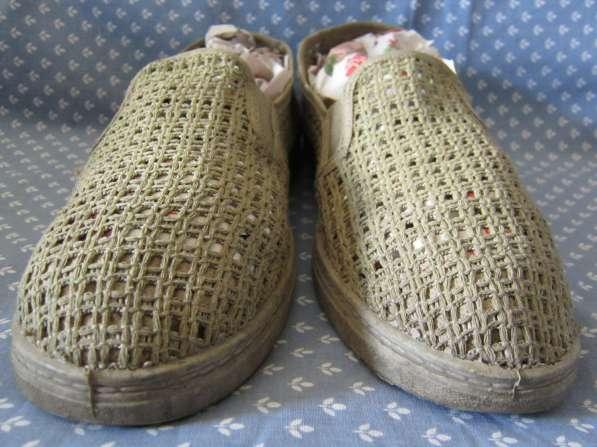 Летняя обувь, сандалии, мокасины в Калининграде фото 4