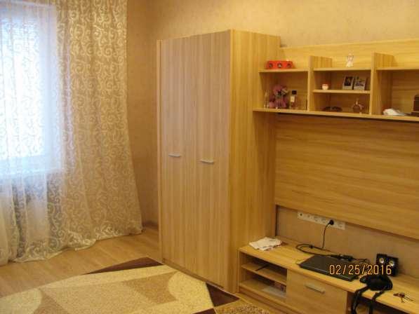 Однокомнатная квартира с ремонтом в ж. к