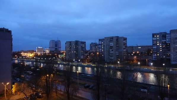 Сдается 3-х комн кв по наб. генерала Карбышева в Калининграде