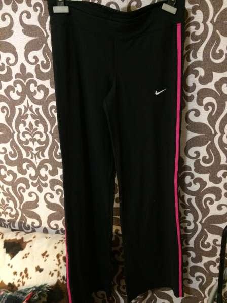 Спортивные штаны (Nike)