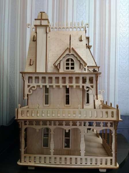 Кукольный домик в Чехове фото 3