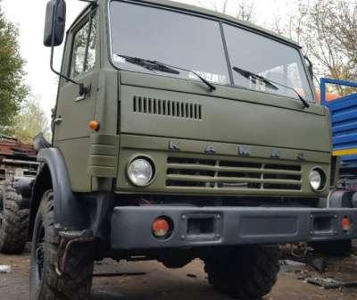 Грузовой автомобиль КАМАЗ 4310