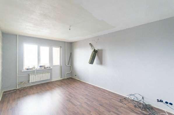 Продается двухкомнатная квартира улучшенной планировки, S=50 в Екатеринбурге фото 5