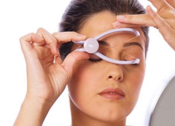Эпилятор Slique Spa для лица