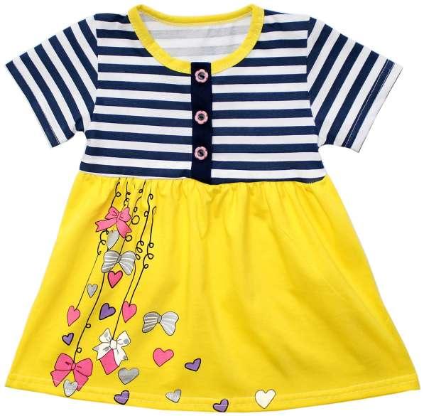 Детские летние платья!