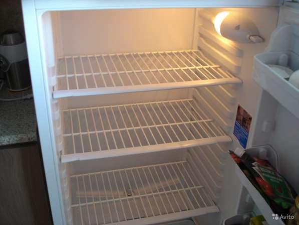 Холодильник Indesit 170cм в Санкт-Петербурге фото 6