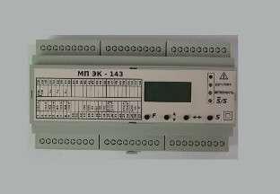 Защита электродвигателя — МП ЭК-143