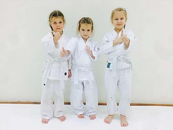 Айкидо в Краснодаре для детей и взрослых! в Краснодаре фото 3