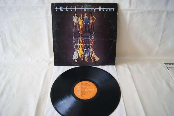 SWEET FANNY ADAMS-1974 Made In Germany