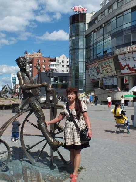 Розалия, 63 года, хочет найти новых друзей