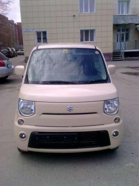 Suzuki, MR Wagon, продажа в Воронеже в Воронеже фото 3