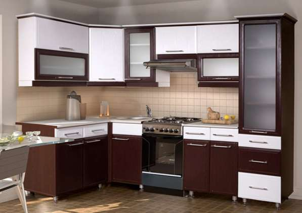 Кухня Марта 3.1