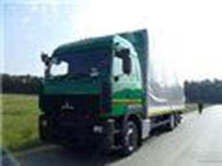 Бортовой 6х2 МАЗ-631019-420-031 г/п 14,21т