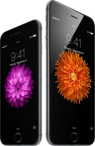 сотовый телефон Apple