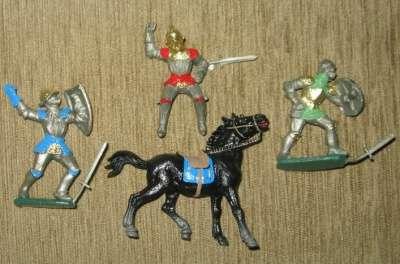 Рыцари ГДР