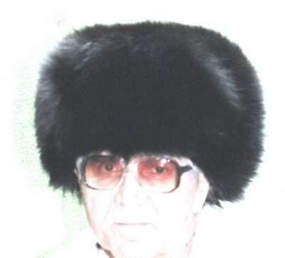 шапка мужская новая