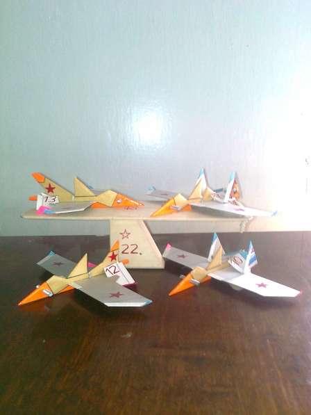 Летающие самолёты с палубы в Чебоксарах фото 17