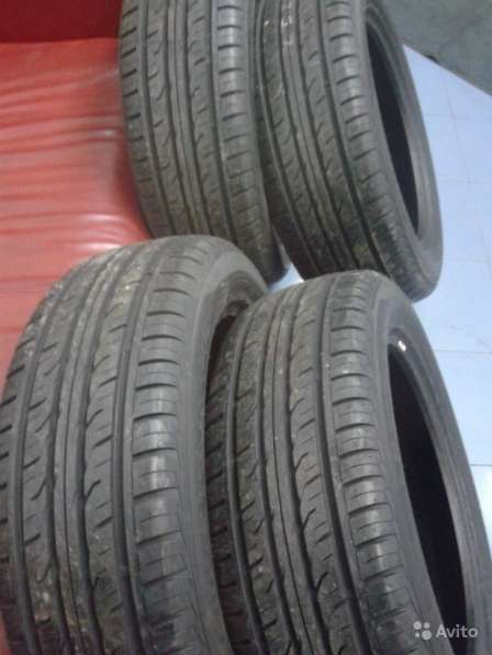 Новые Dunlop 255 55 R18 Grandtrek PT3 109V