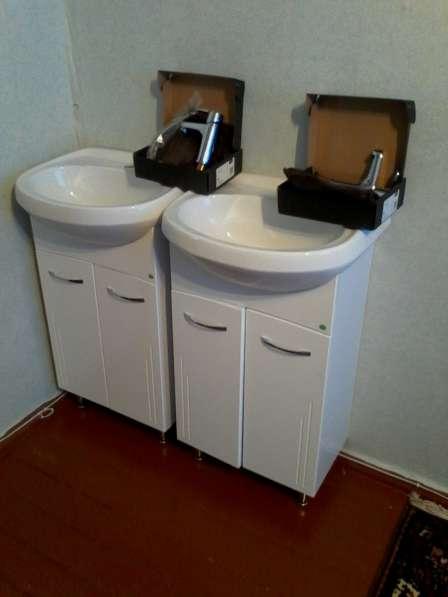 Не подошли по размеру прибамбасы для ванной комнаты