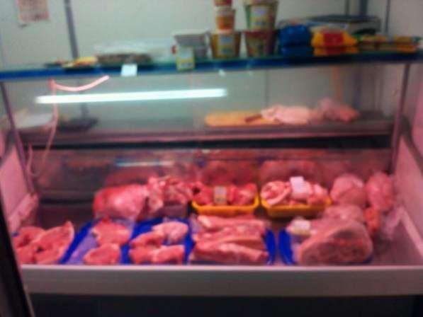готовый бизнес мясная лавка