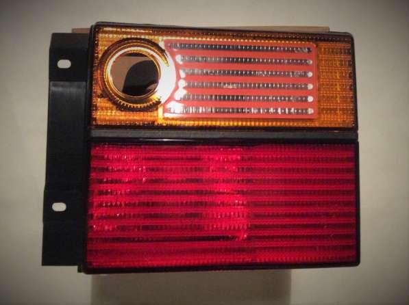 Фонарь задний внутр. 4411302RUQ DEPO VW Vento 1991 - 1998