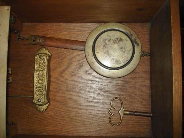 Продаю старинные часы «Gloria» с боем. В рабочем состоянии