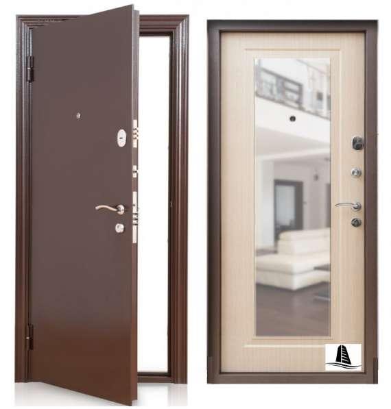 Входные двери Torex Краснодар от ТК Парус