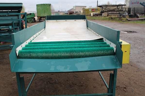 Машина для сухой очистки овощей в Тюмени