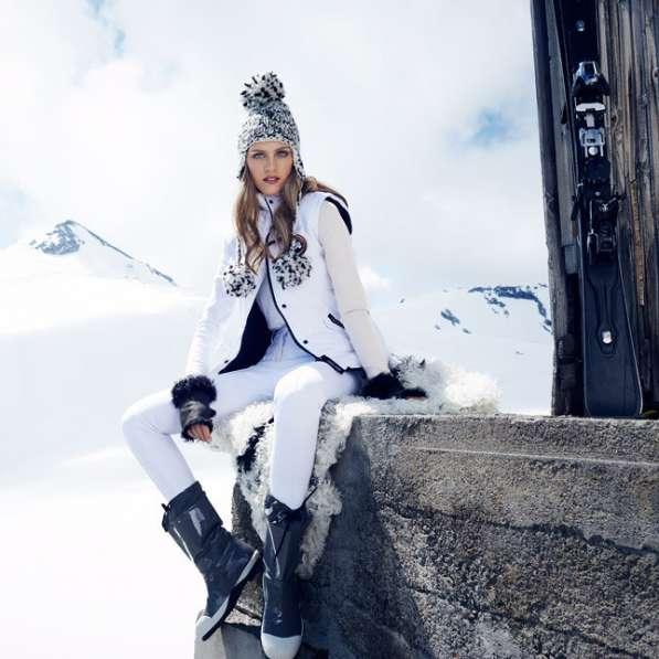 Parajampers, Sportalm. пуховики, аляски, горнолыжка 2017-18