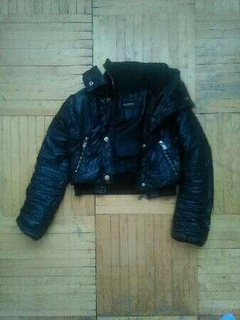 Куртка короткая курточка