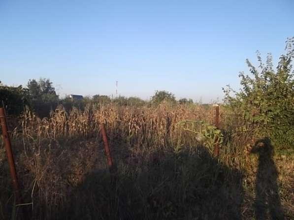 Продам земельный участок 6 соток